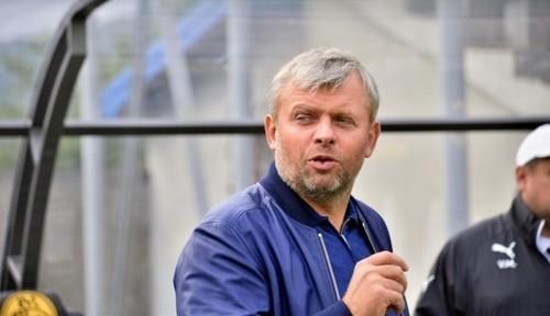 Президент Руха Козловский готов возглавить Карпаты