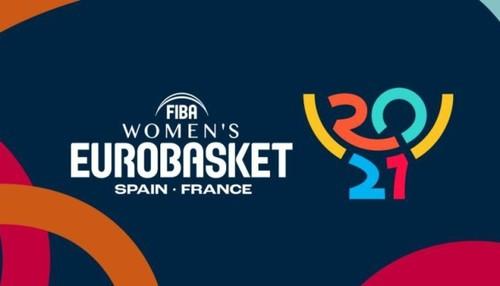 ВІДЕО. FIBA представила логотип жіночого Євробаскету-2021