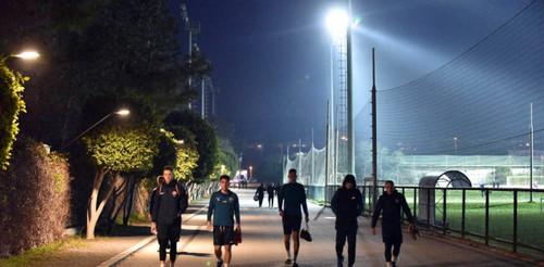 Мариуполь вернулся в Украину и запланировал 6 спаррингов на втором сборе