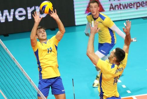 Игрок сборной Украины подписал контракт с российским клубом