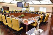 УАФ допоможе в реалізації ініціативи Президента про будівництво 100 арен