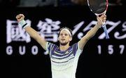 ВИДЕО. Как Тим не пустил Надаля в полуфинал Australian Open