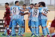 Худобяк отличился в матче Кубка Кипра