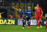 Интер одолел Фиорентину на пути в полуфинал Кубка Италии