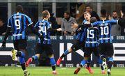 Интер — Фиорентина — 2:1. Видео голов и обзор матча