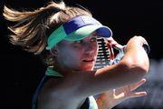 Кенін не пустила Барті до фіналу Australian Open