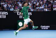 Джокович одолел Федерера на пути в финал Australian Open