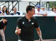 Сергей СТАХОВСКИЙ: «Был готов выступить лучше на Australian Open»