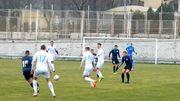 Чорноморець — Балкани — 1:1. Відео голів та огляд матчу