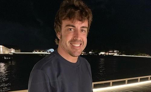 Фернандо АЛОНСО: «Если вернуcь в Формулу-1, то завоюю титул»