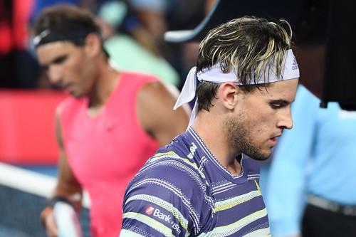 Australian Open. Известны все участники полуфиналов в одиночном разряде