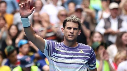 Тім виграв 7 з 9 матчів у Великої трійки за останні 12 місяців