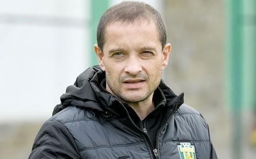 Роман САНЖАР: «Слухи вокруг Карпат влияют на переговоры с футболистами»