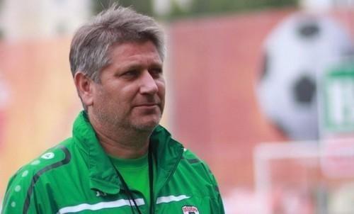 Сергей КОВАЛЕЦ: «Гармаш и Хачериди могли играть в лучших чемпионатах»