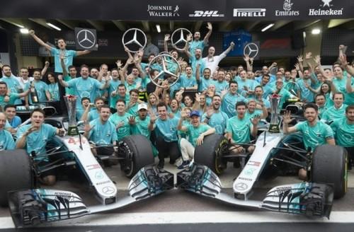 Мерседес может покинуть Формулу-1: руководство обсудит перспективы участия