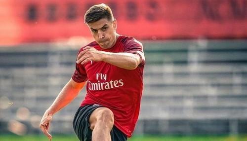 Герта и Милан согласовали трансфер Пентека
