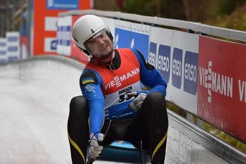 Украинские саночники отказались от участия на чемпионате мира в России