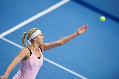 Надежда Киченок покидает Australian Open