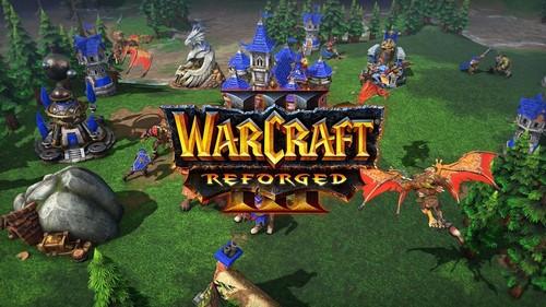 Украинец cтал победителем первого турнира по WarCraft 3 Reforged