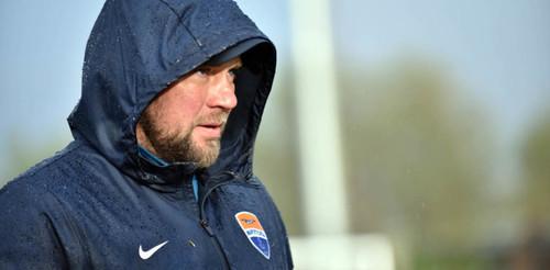 Александр БАБИЧ: «Будет минимум два новых игрока, украинцы»