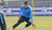 Карраско вернется в Атлетико