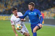 Бывший полузащитник Шахтера: «Для Динамо третье место – катастрофа»