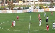 Заря — Вождовац — 2:0. Видео голов и обзор матча
