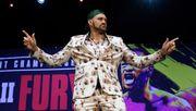 Тайсон ФЬЮРИ: «Бой с Уайлдером - самый важный среди супертяжей с 2002 года»