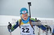 ЮЧМ-2020 по биатлону. Юлия Городна заняла 25 место