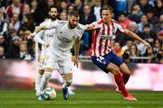 Реал Мадрид – Атлетико Мадрид – 1:0. Текстовая трансляция матча