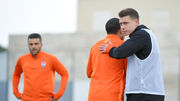 Тарас СТЕПАНЕНКО: «Матвієнку було б краще зараз перейти в Арсенал»
