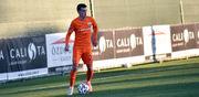 Илья ПУТРЯ: «В Мариуполе европейский подход – все тренировки с мячом»