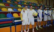 Сербия – Украина – 5:2. Текстовая трансляция матча