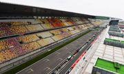 Гран-при Китая Формулы-1 может быть отменен из-за коронавируса