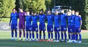 На второй сбор Динамо Михайличенко возьмет 23 игрока
