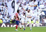 Реал виграв мадридське дербі, мінімально здолавши Атлетіко