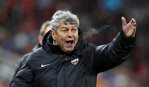 Боссы Бешикташа хотят, чтоб Луческу выстроил в клубе систему, как в Шахтере