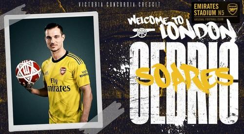 Арсенал подписал еще одного защитника, но снова не Матвиенко