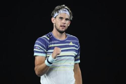 Australian Open. Тим обыграл Зверева и вышел в финал на Джоковича