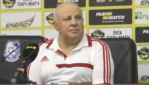 Виталий КВАРЦЯНЫЙ: «Волынь имеет желание и возможность вернуться в УПЛ»