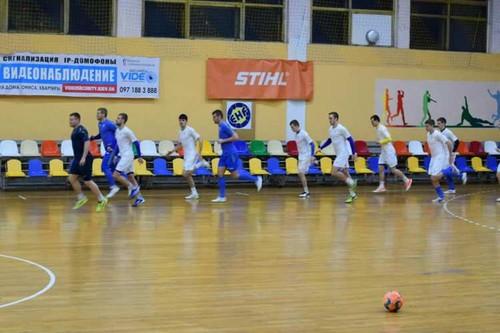 Сборная Украины отправилась в Сербию на этап отбора к ЧМ-2022