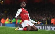 Эдди НКЕТИА: «Сделаю все, чтобы помочь Арсеналу одержать победу»