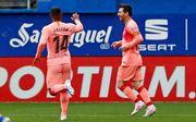 Барселона – Валенсия. Прогноз и анонс на финал Кубка Испании