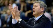 Багатскис станет тренером сборной Украины и Киев-Баскета