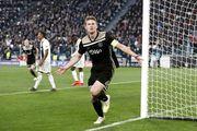 Манчестер Юнайтед продолжает делать попытки подписать Де Лигта