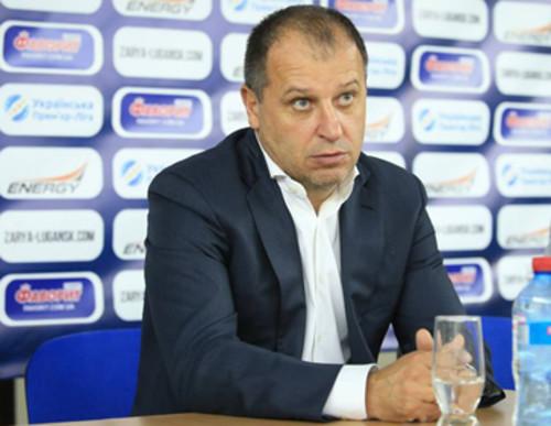 Юрий ВЕРНИДУБ: «Для меня это самый худший чемпионат»