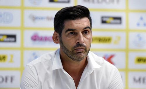 Пауло ФОНСЕКА: «Шахтер был лучшей командой весь сезон»