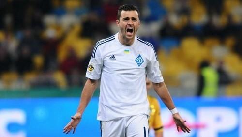 МОРАЕС: «С Хацкевичем у меня были прекрасные отношения в Динамо»