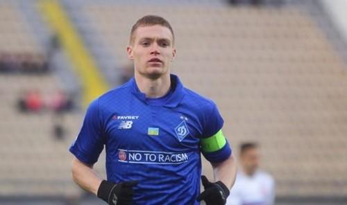 Динамо отклонило предложение Наполи по Цыганкову