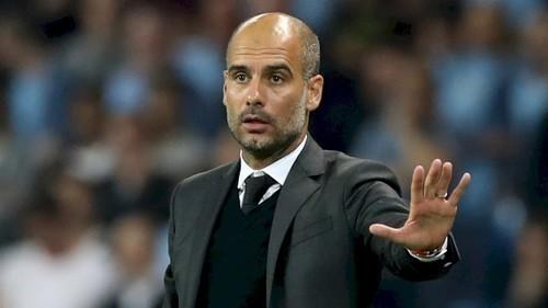 Манчестер Сити отрицает переход Гвардиолы в Ювентус